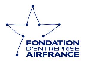 Logo Fondation AF