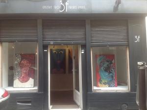 Galerie 3F