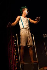 cirque de PPS